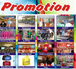 Advertising & Brand Promotion Service