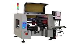 Pick And Place Machine SMT660
