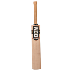 BDM Old Gold Cricket Bat