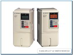 AC Drives Varispeed G7
