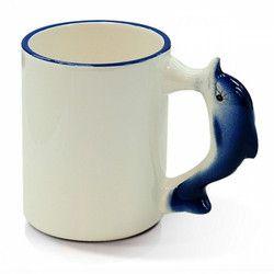Animal Mug Dolphin