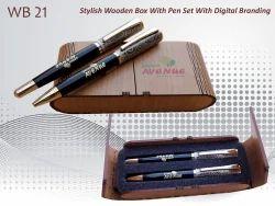 WB-21 Pen Sets
