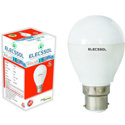 ABS Body LED Bulb 5 Watt