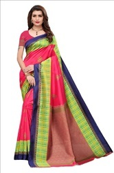 Bhagalpuri Saree with Blouse