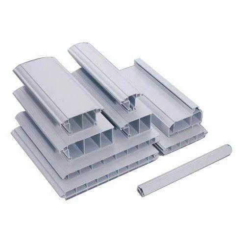 Plastic Profile Extruded Plastic Profile Manufacturer