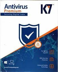 K7 Antivirus Software