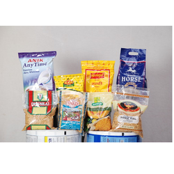 PVC Flexible Packaging Material