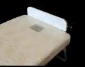 Dreamzee Folding Bed With 4 Foam Mattress