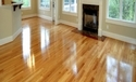 Solid Wood Flooring Service
