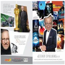 Steven Spielberg Note Book