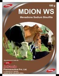 Menadione Sodium Bisulfite
