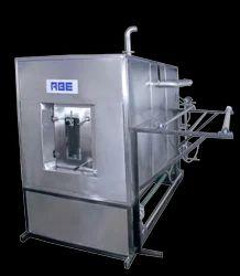 Fabric Steaming Machine