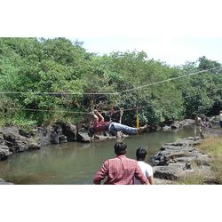 Tuin River Crossing