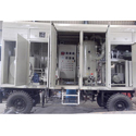 Double Stage Oil Transformer Machine