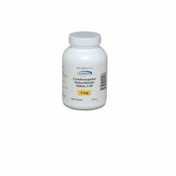 Cyclobenzaprine Tablet