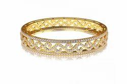 Wedding Diamond Bangles