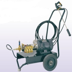 Industrial High Pressure Cleaners