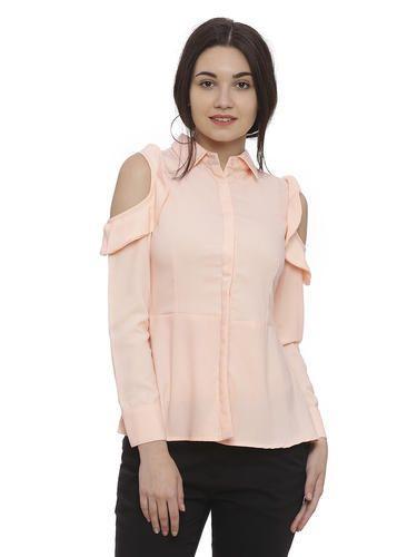 Women's Fancy Cotton Top