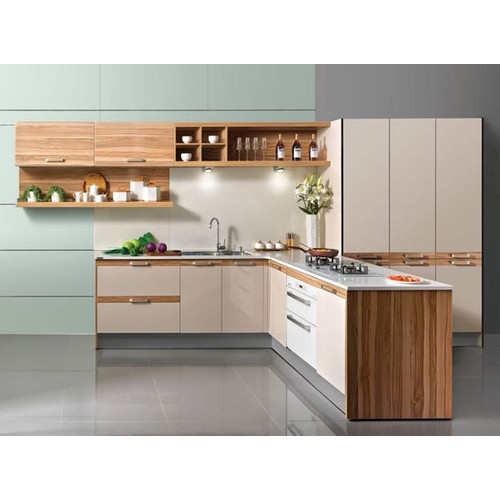 Modular Kitchen Solutions: Kitchen Interiors Services