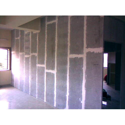 Drywall Partition Aerocon Panel Wholesale Distributor