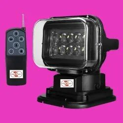 Revolving Search Light  with Remote Control