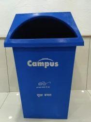 200 Litre Plastic Dustbins