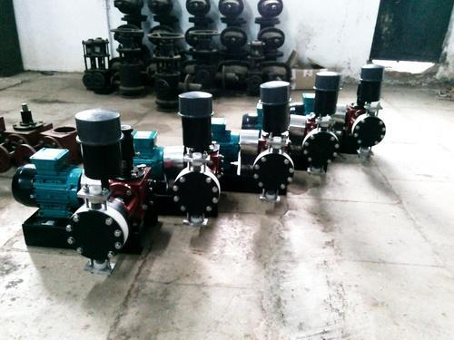 Dosing Diaphragm Pump