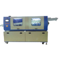 Carrier Type Dual Wave Soldering Machine
