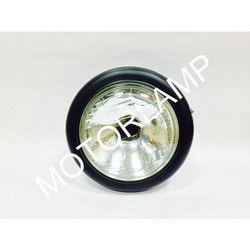 Head Light Minidor Type 3