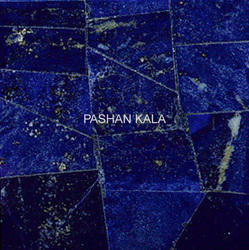Blue Lapis Lazuli Tiles