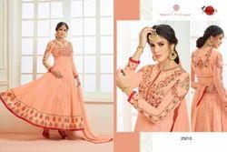 3/4 Sleeve Shiyaa Salwar Suit