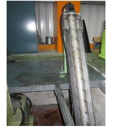 Magnetic Screw Conveyor