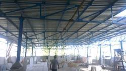 Poultry Farm Roofing Work