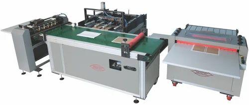 manual case making equipment