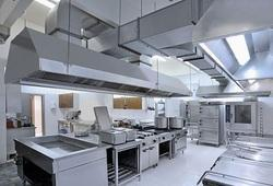 commercial acero ventilation kitchen systems