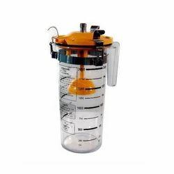 Vacuum Jar Clip Type