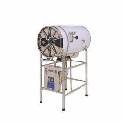 Labline Horizontal High Pressure Autoclave