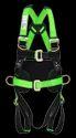 Karam Full Body Safety Harness PN-43