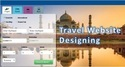 Travel Website Designing