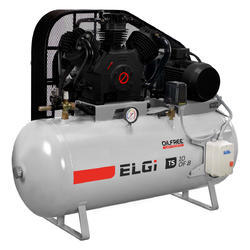 Oil Free Air Cooled Compressor