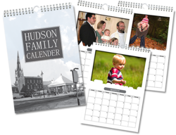 Personalized Calenders Offset Printing