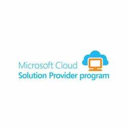 Microsoft Cloud Solution Program