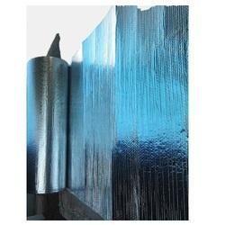 Aluminum Woven Foil 302 AL
