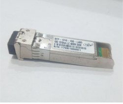 SFP Module 10G Single Mode Dual Fiber 40Km