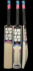 SS Ikon & Club Vellum Kashmir Willow Cricket Bats