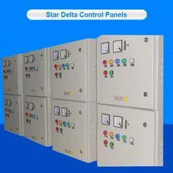 Star Delta Control Panels