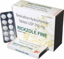 Rickzole Fine