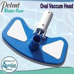 Swimming Pool Oval Vacuum Head