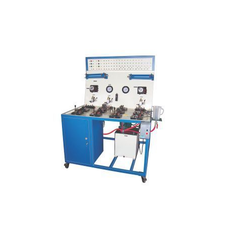 PLC Hydraulic Trainer Machine