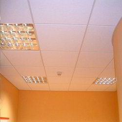 Grid False Ceiling Service
